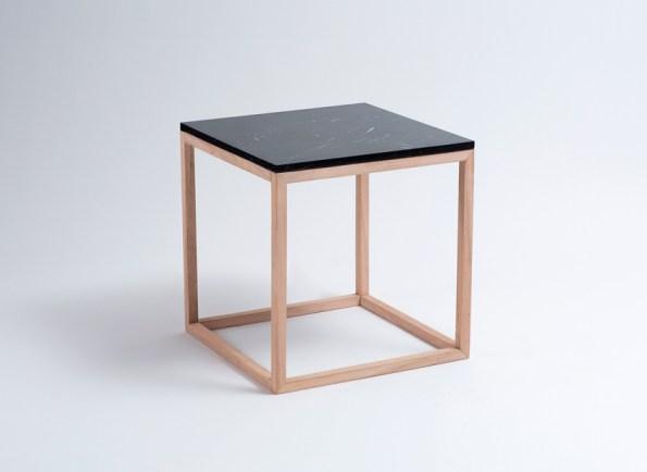 Coffee Table Negra