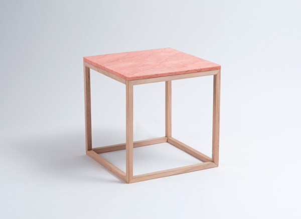 Coffee Table Rosa