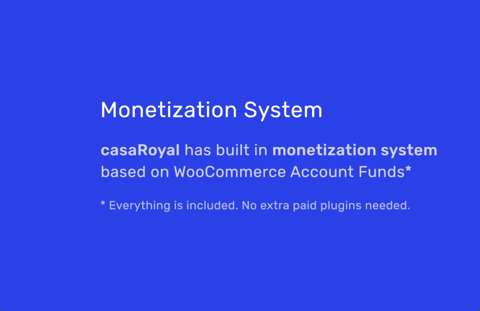 casaRoyal - WordPress Theme for Real Estate - 12