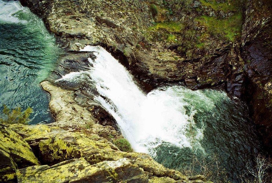 Las Cascadas del Aljibe