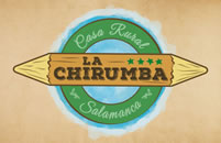 Bed and breakfast in Salamanca La Chirumba