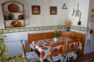 Casa Rural La Petita 12