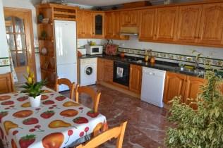 Casa Rural La Petita 13