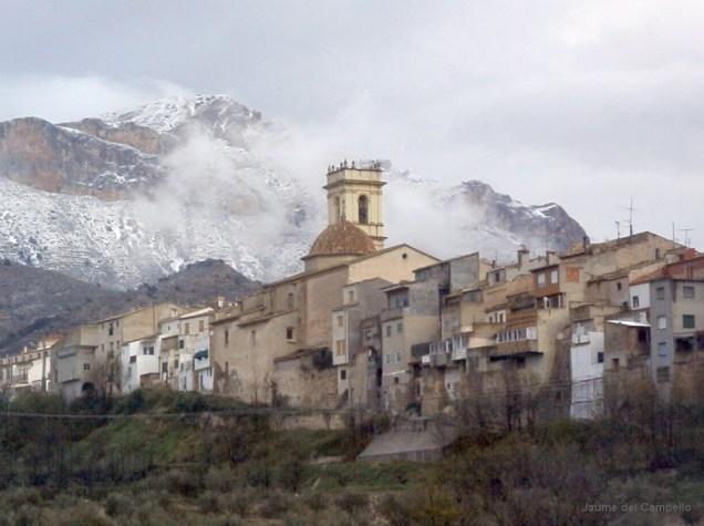 Tibi by Jaume del Campello