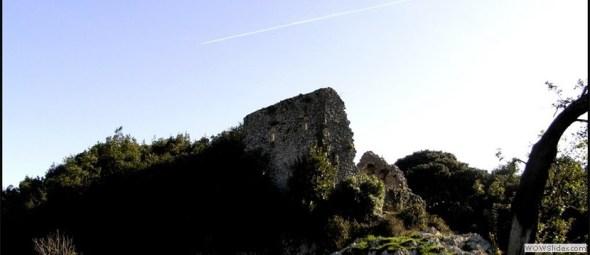 Torre de Tronquedo