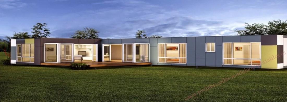 Casas prefabricadas 675 424 693 - Materiales para casas prefabricadas ...