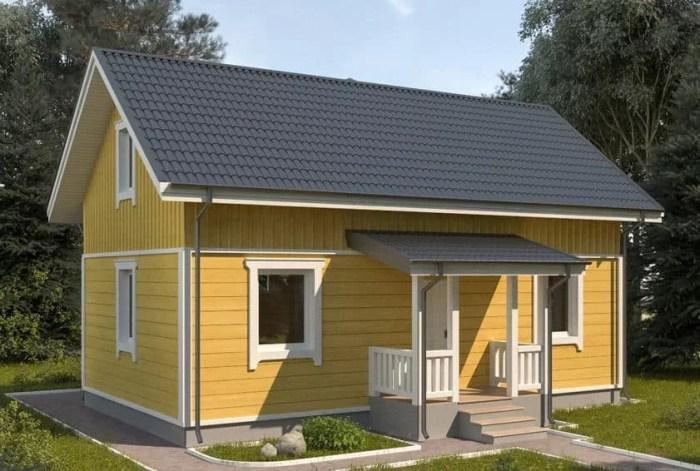 Casas de madera 3 1 e1494773930238 - Casa de madera Modelo 001