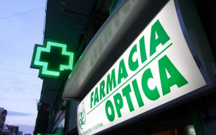 Farmacias en Sanchinarro