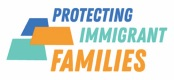 Protecting Immigrant Families image