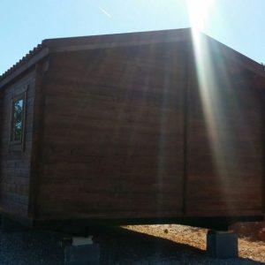 EXT3 3 1 Casas Móviles de madera