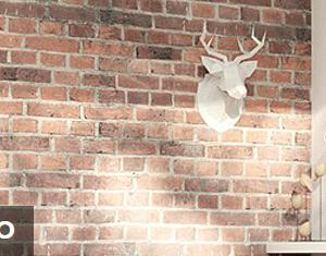 FRISOS PVC DECORATIVOS 11 Casas Móviles de madera