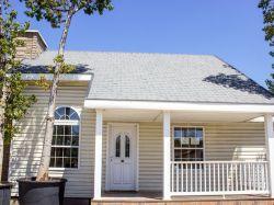 Casa americana prefabricada de Casas Carbonell