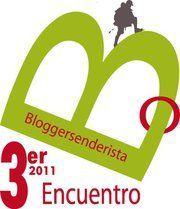 Blogger Senderista 2011