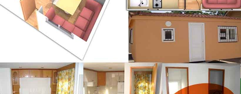 vivienda ecológica de Casas Carbonell