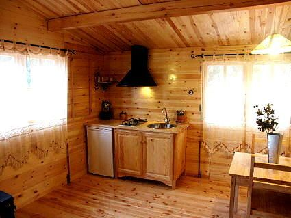 Tu casa de madera de Casas Carbonell