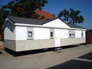 Asegurar casas de madera y prefabricadas de Casas Carbonell