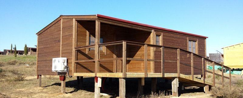 Cde madera económicas CCR de Casas Carbonell