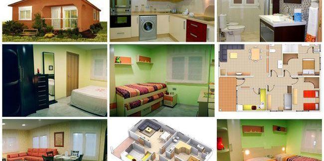 Proyecto para casa prefabricada Hergohomes de Casas Carbonell