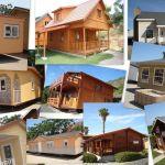 Precio casas de madera y prefabricadas de Casas Carbonell