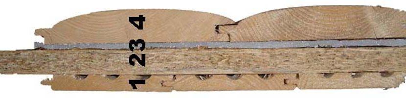 aislamiento casas madera