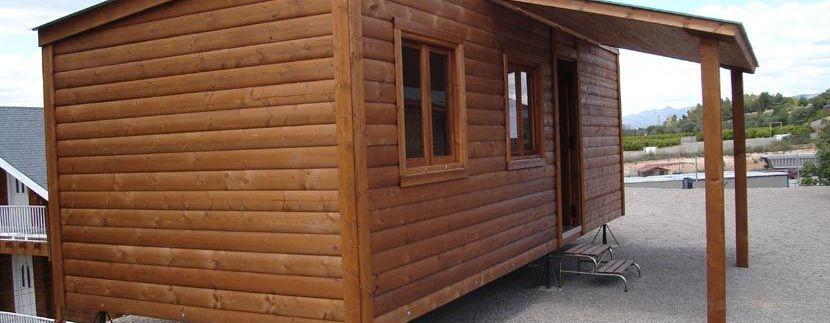 Casas modulares precios económicos CCR28 en Casas Carbonell