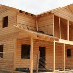 permiso casas madera en Valencia
