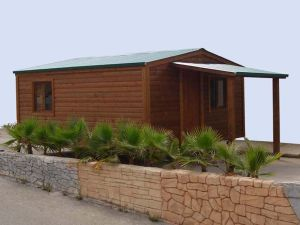 Casas baratas precios CCR33 de Casas Carbonell