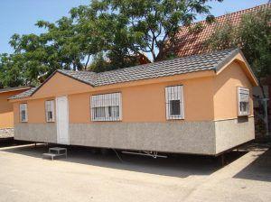 Comprar casa prefabricada Triton en Casas Carbonell