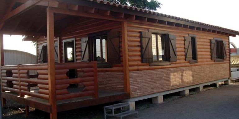 Casas Carbonell casa de madera Kempes (1)