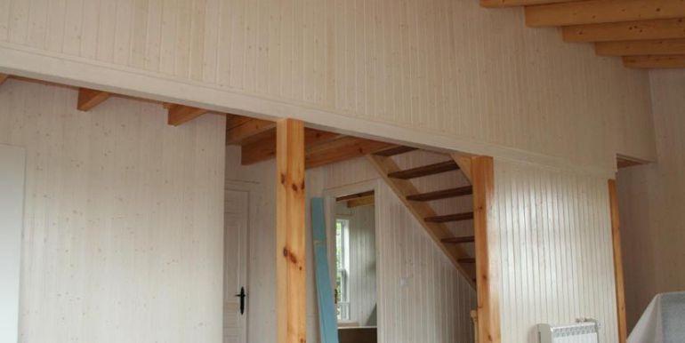 casa de madera Casas Carbonell modelo Nadia Fantom 4H (3)