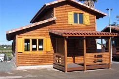 casas de madera carbonell casas prefabricadas comprar casas madera. Black Bedroom Furniture Sets. Home Design Ideas