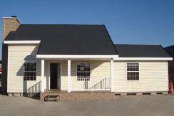 casa prefabricada americana