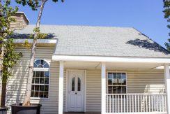 Oferta casa prefabricada Americana 3H de Casas Carbonell
