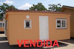 CASA PREFABRICADA MODULAR HERGOHOMES