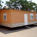 casa prefabricada oferta Victoria 60 de Casas Carbonell