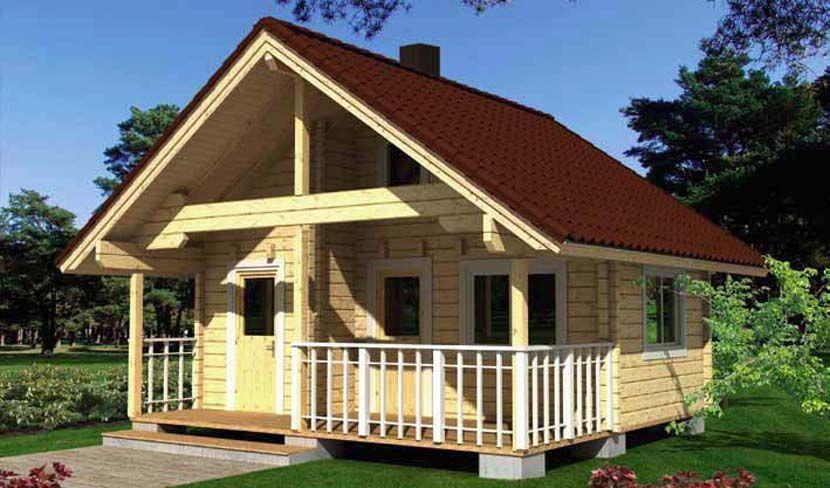 caseta de madera sauna en kit leia 2 casas carbonell. Black Bedroom Furniture Sets. Home Design Ideas