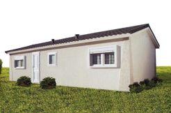 Casas prefabricadas móviles Bermudas de Casas Carbonell