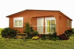 vivienda prefabricada Hergohomes Alhambra Casas Carbonell