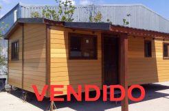 casa modular vendida