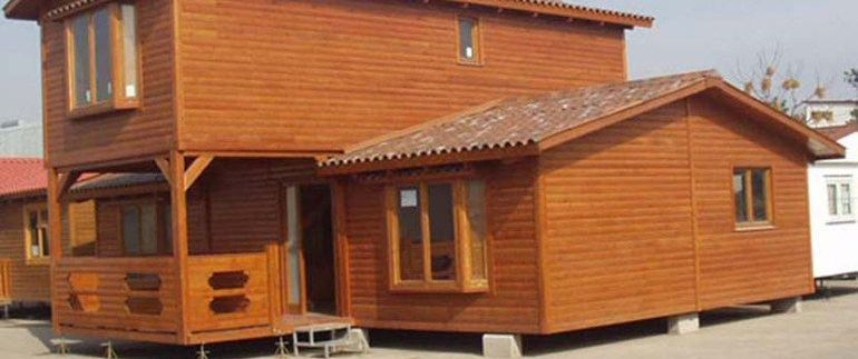 Casas madera madrid archivos casas carbonell - Casas de madera madrid ...