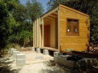 Modulo descargado de Casa de madera en Mallorca