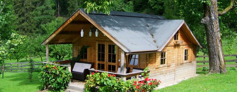 casa de madera en valencia