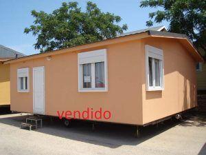 Oferta casa prefabricada Victoria 50
