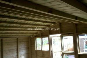 6 1 717x478 300x200 - Casas de madera de la marca Noah 24m2