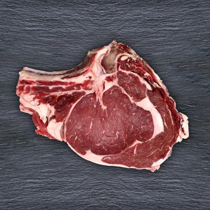 costata di bovino