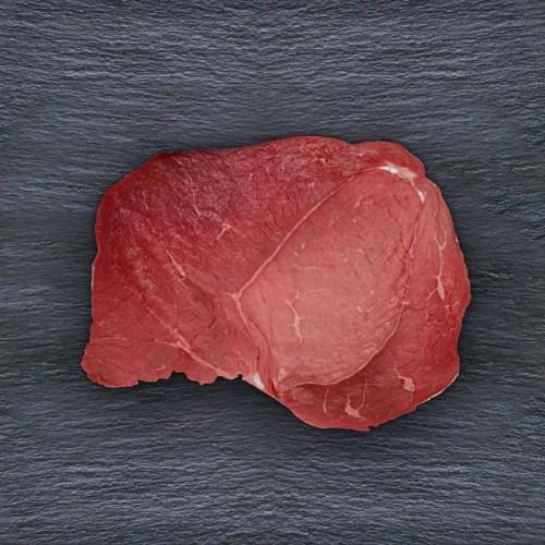 carne bovina fettina bio