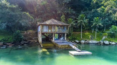 Aluguel de Casas de Luxo Paraty Rio de Janeiro Villa 11 1