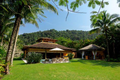 CAPA Aluguel de casas de luxo Paraty Villa13