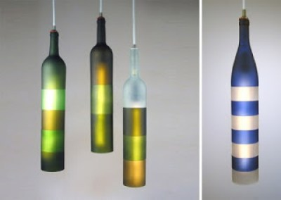 10-Wine Bottle Lights