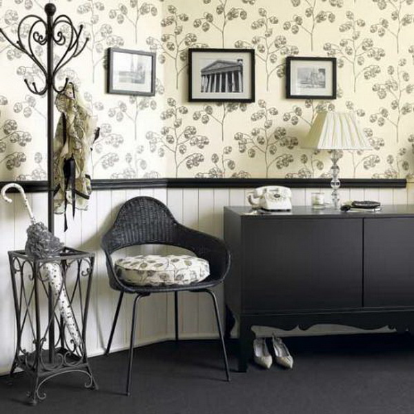 how-to-select-wallpaper-for-hallway